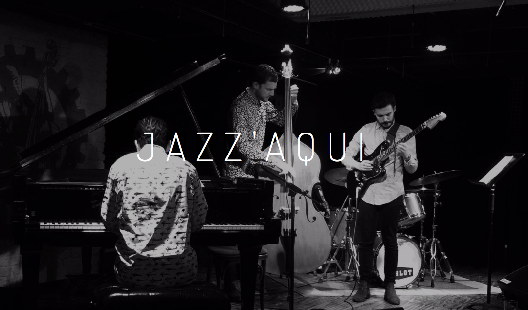 86744ee865 O jazz português vai dominar Berlim - BOM DIA Alemanha