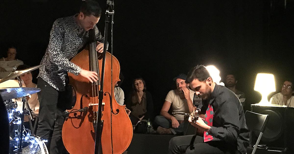 1a86171e1a Berlim ao som do jazz português este fim-de-semana - BOM DIA Alemanha