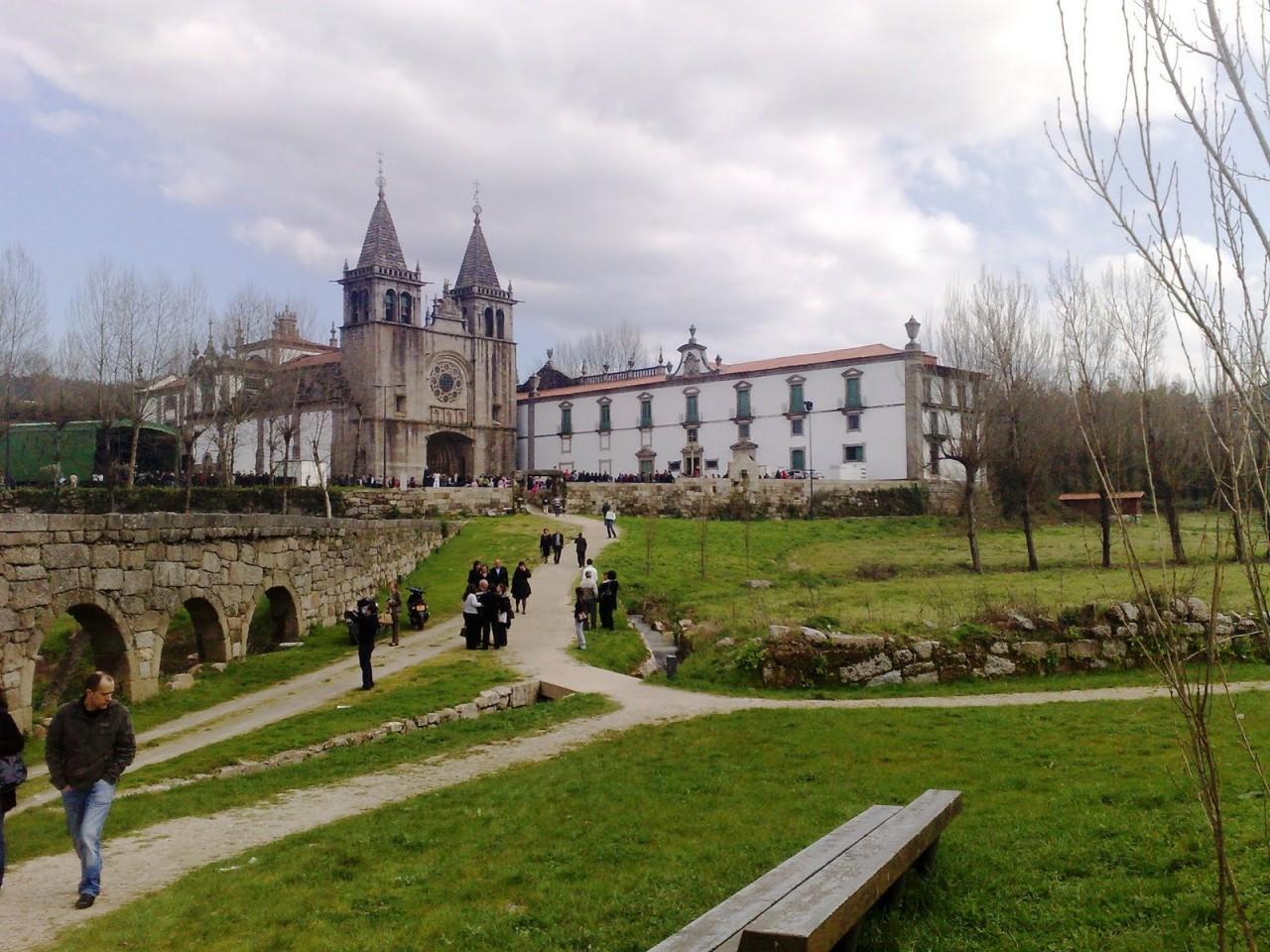 Bom Dia Religioso: Igreja Portuguesa Quer Potenciar Turismo Religioso