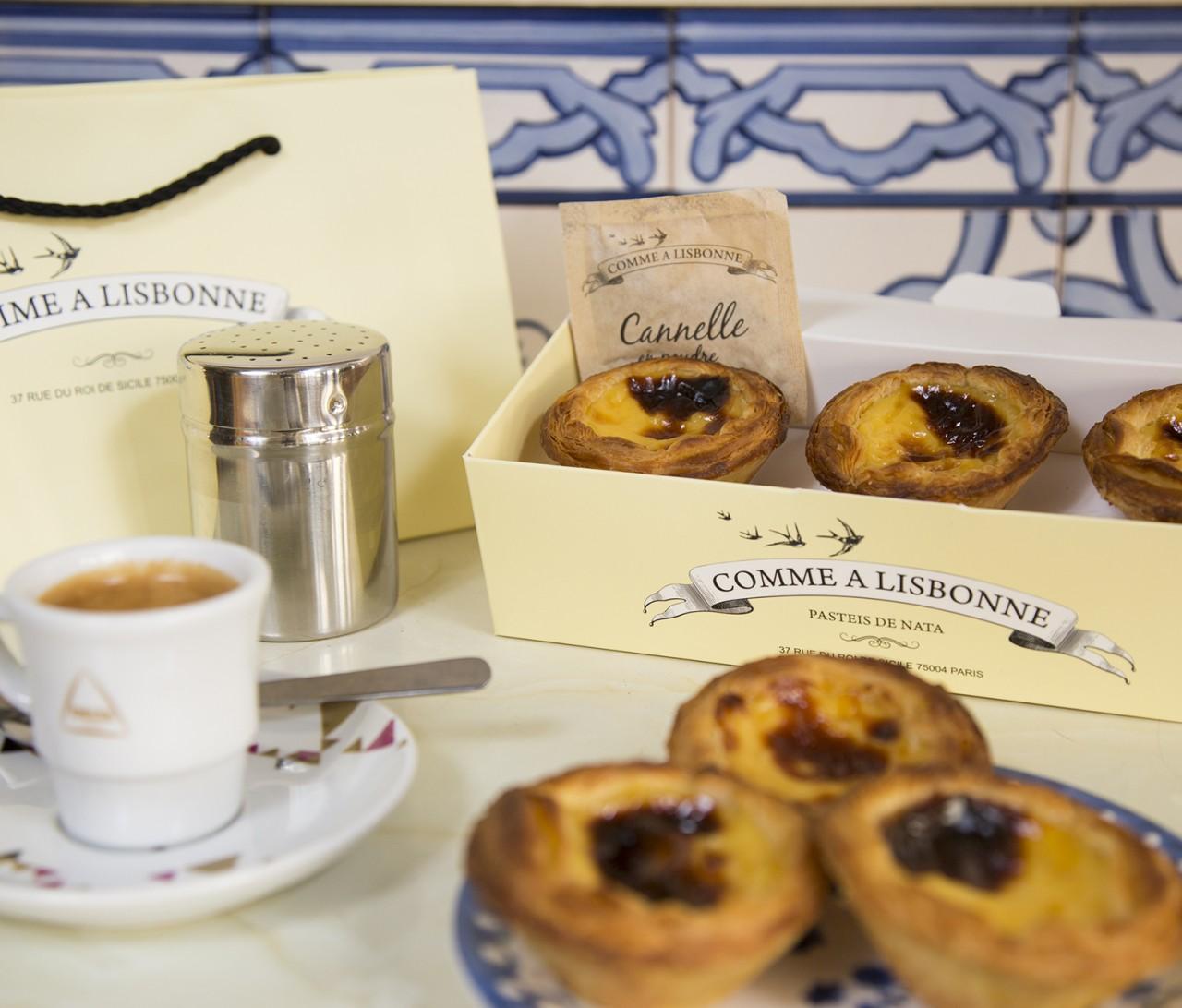 Rede Taste Portugal Apresentada Em Paris Bom Dia França