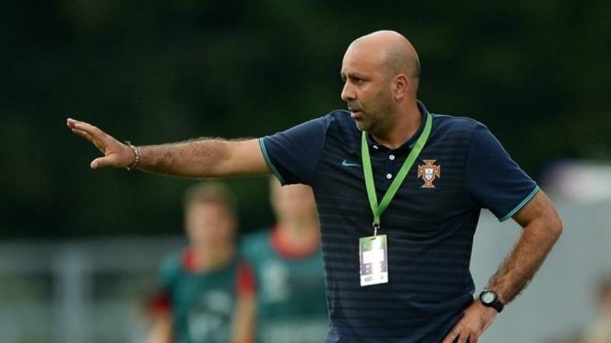 Sub-19  Portugal procura vitória frente à Alemanha no Euro 2016 ... 3e3d47151a3eb