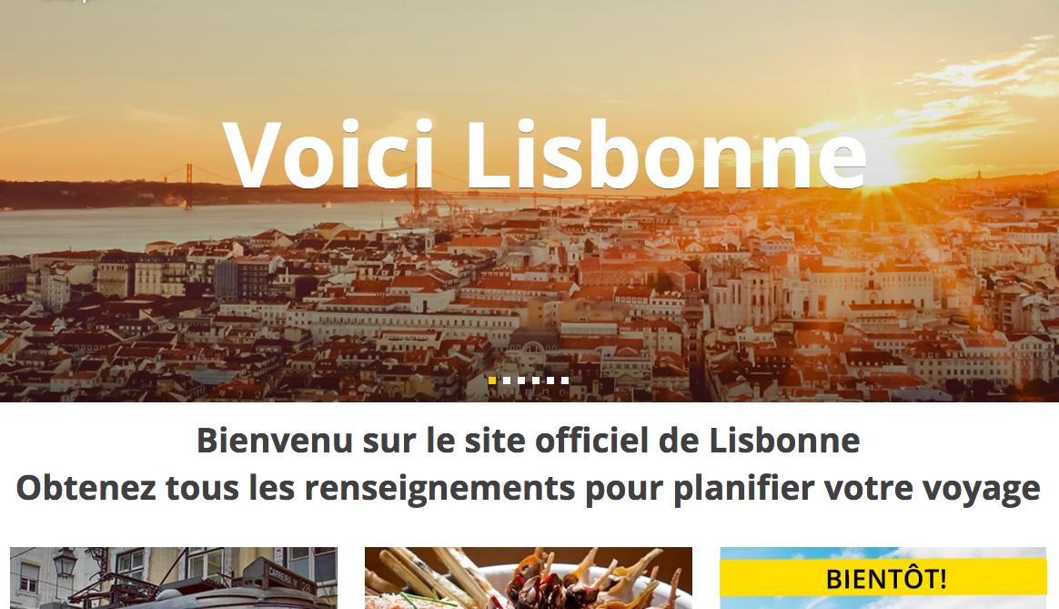 Follow Me Lisboa Passa A Ter Edição Em Francês Bom Dia