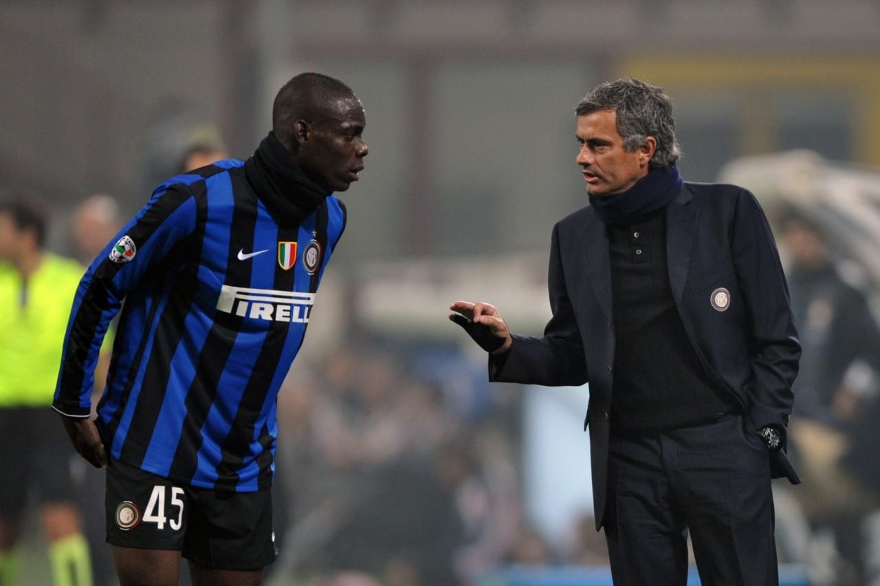9d823696fd43e Mario Balotelli não sabe onde vai jogar na próxima época. Depois de um  empréstimo pouco produtivo ao AC Milan, o avançado tem noção de que não faz  parte dos ...