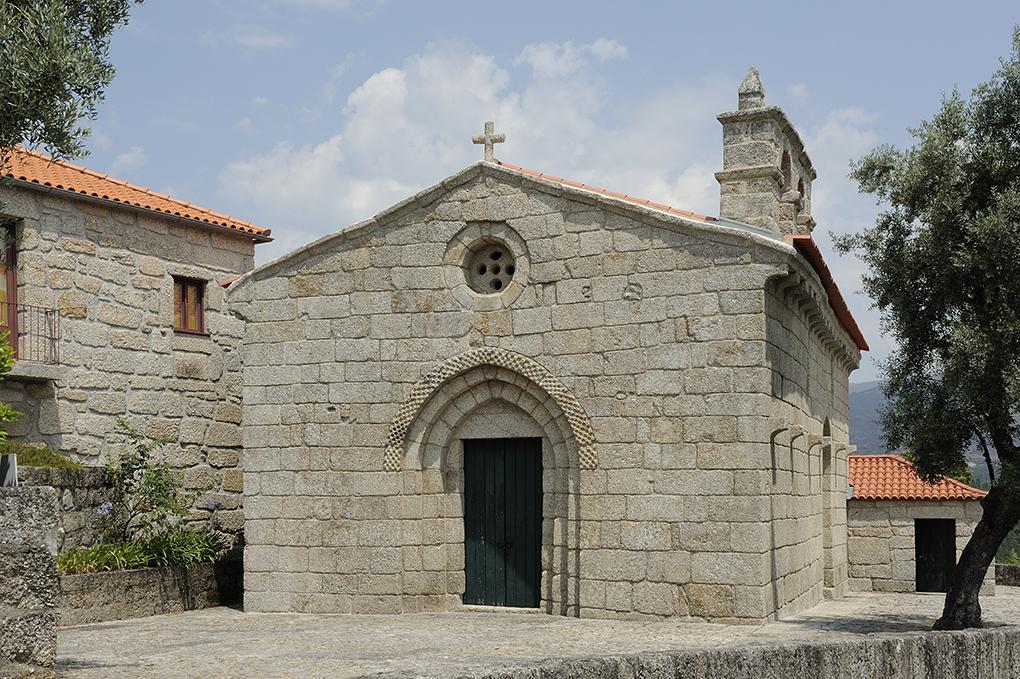 Igreja de Gondar (1)