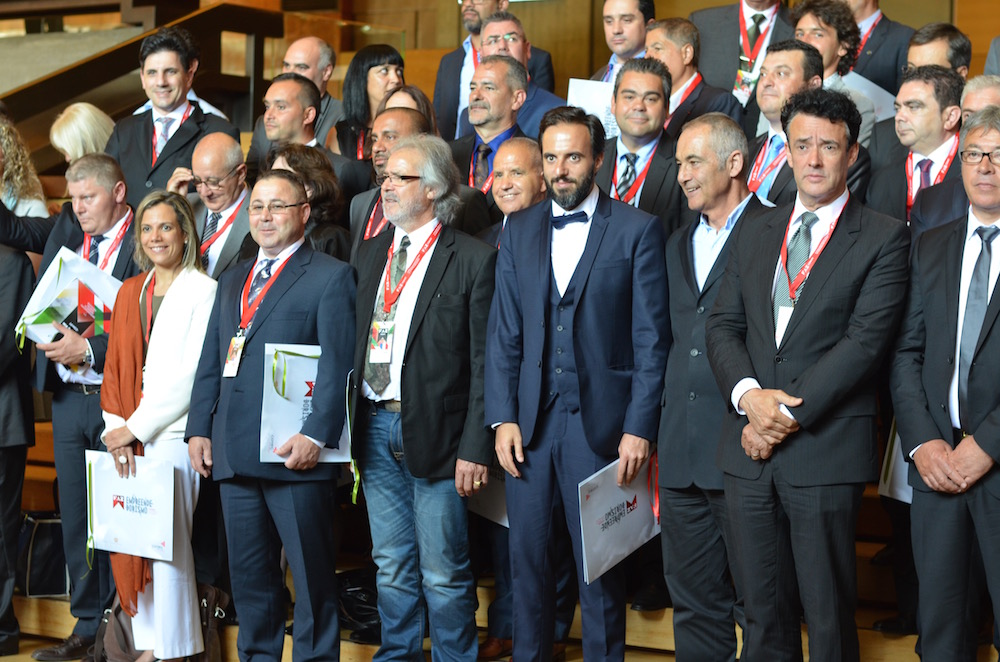 d8989f34474 Negócio online vence prémio de Empreendedorismo na Diáspora - BOM DIA