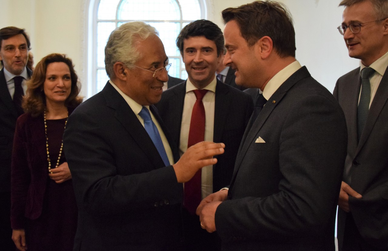 Antonio Costa e Xavier Bettel (4)