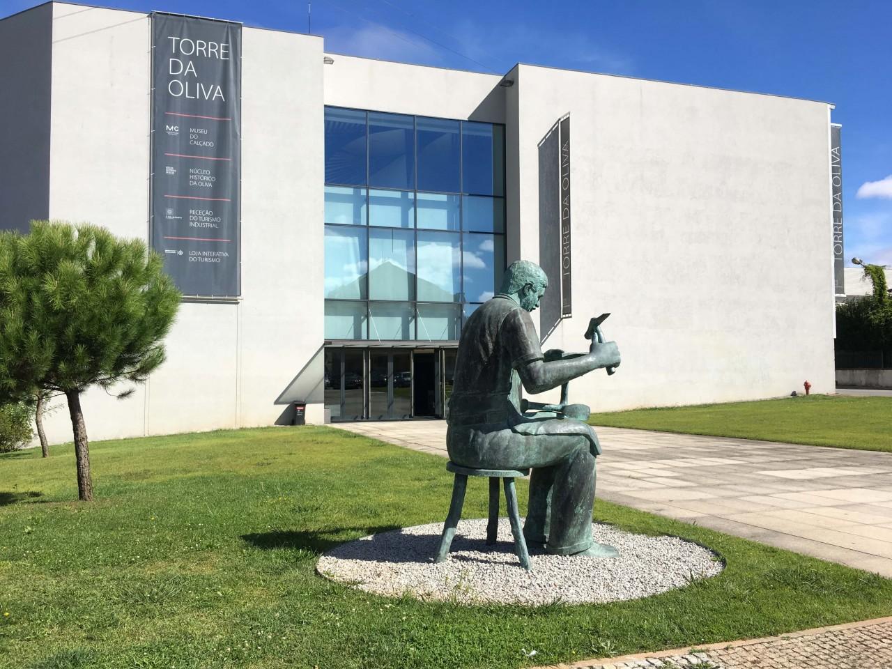 Museu da Chapelaria: 2012