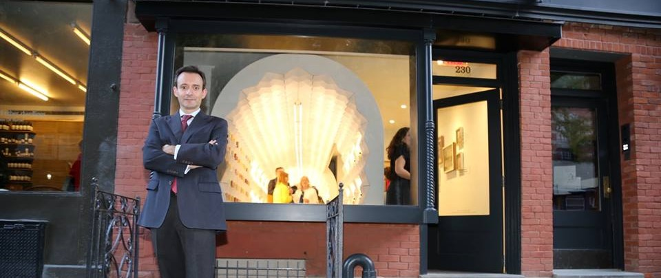 7c13f603ee3 Marca portuguesa abre loja em Nova Iorque - BOM DIA