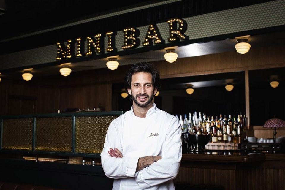 64f0806d68 Seis  chefs  de restaurantes com estrelas Michelin da região de Lisboa vão  cozinhar na apresentação do Guia Michelin Espanha e Portugal