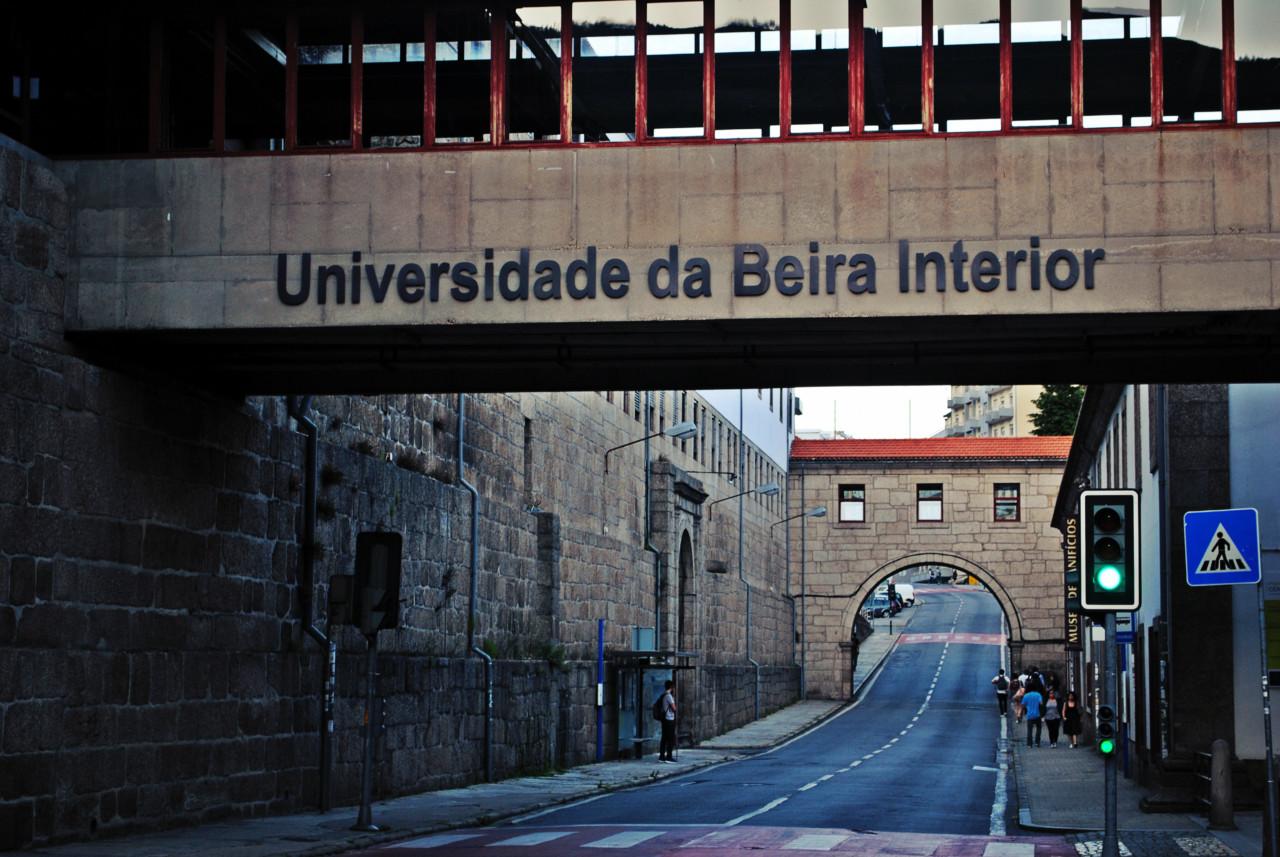 Universidade da Beira Interior ajuda guineenses a acederem à